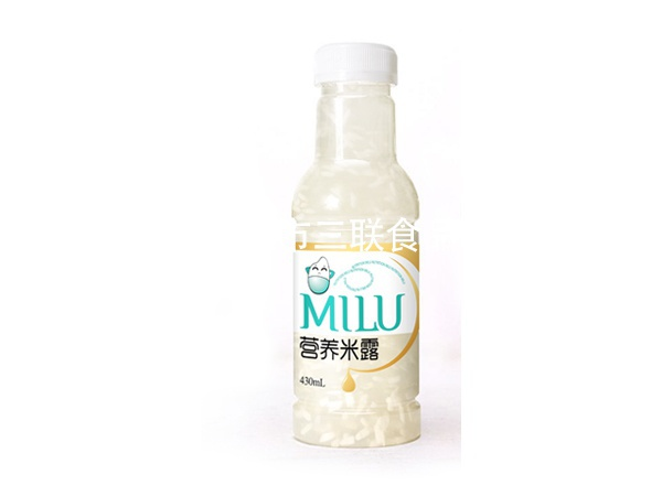 430ML营养米露