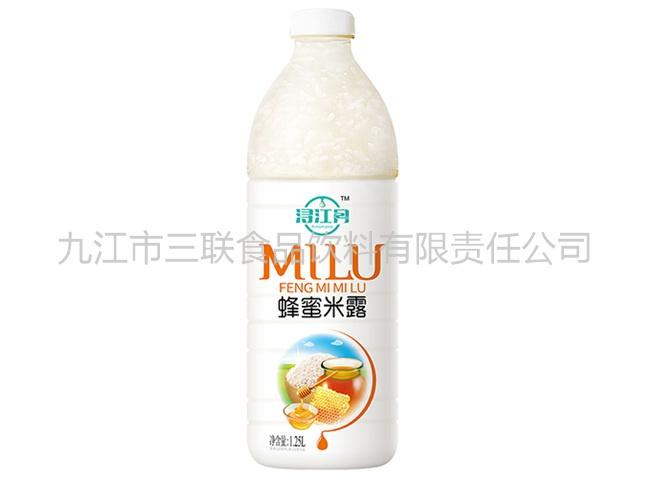 1.25L蜂蜜米露